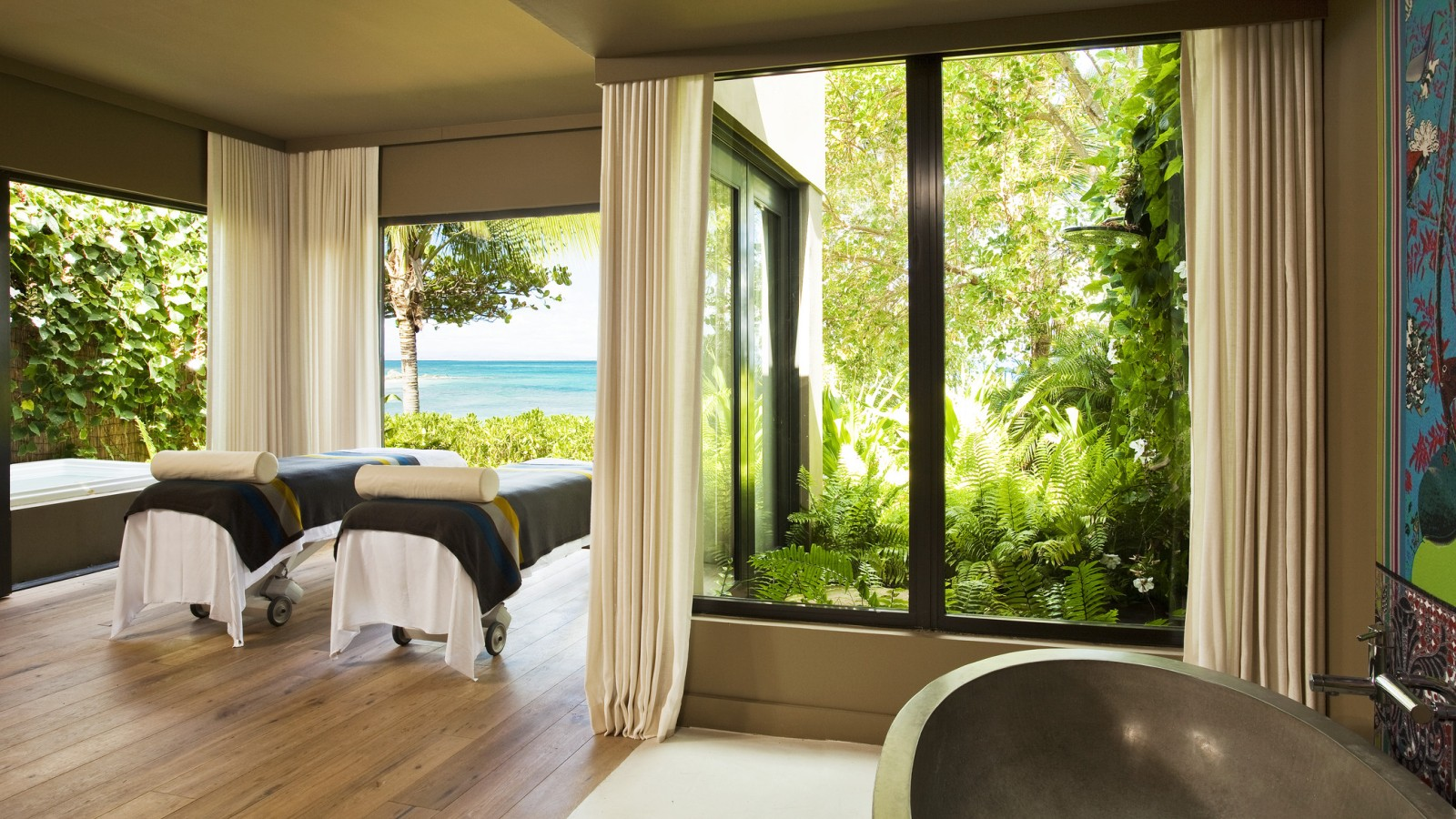 W Vieques - Away Spa