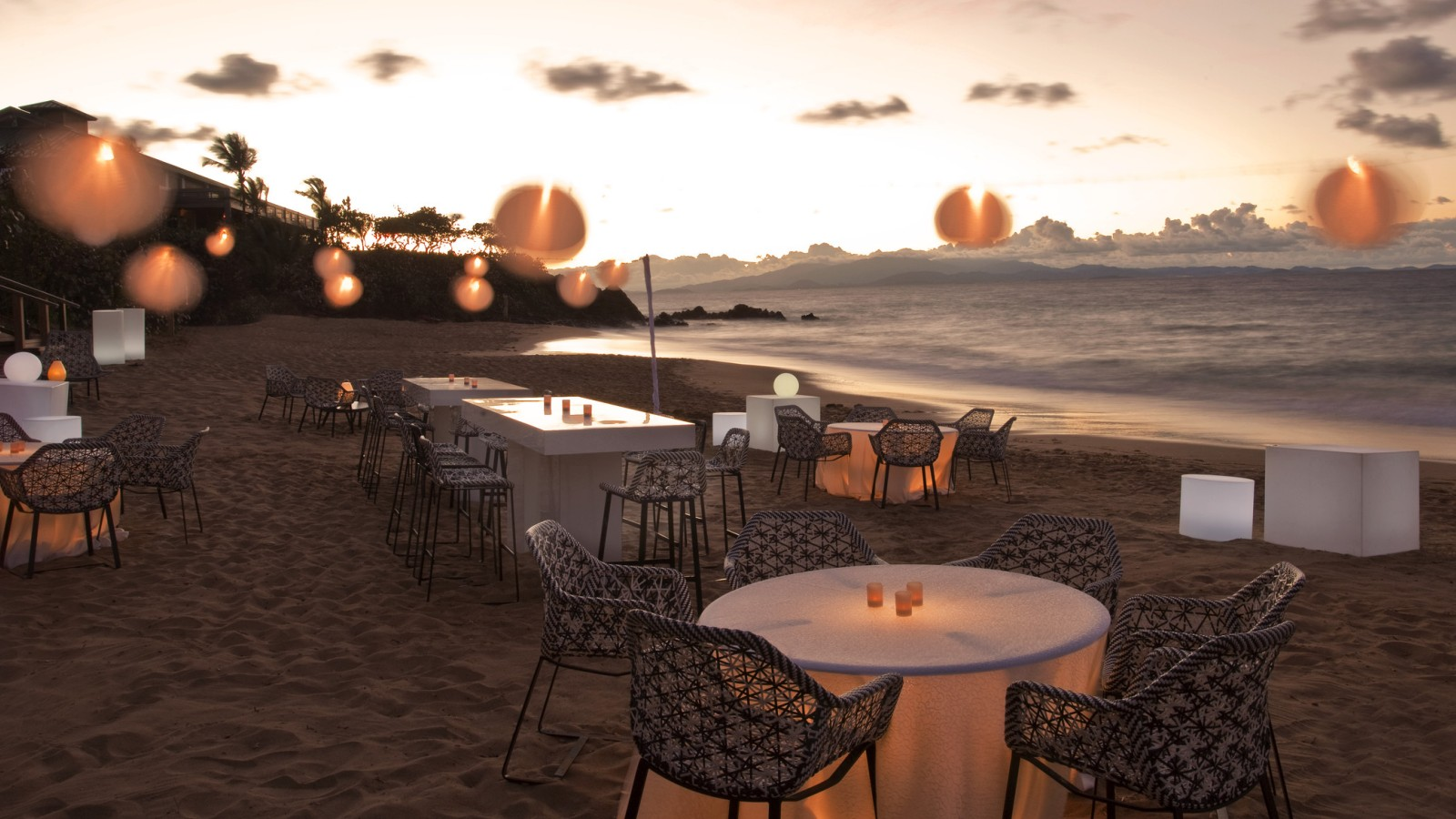 W Vieques - Meetings & Events