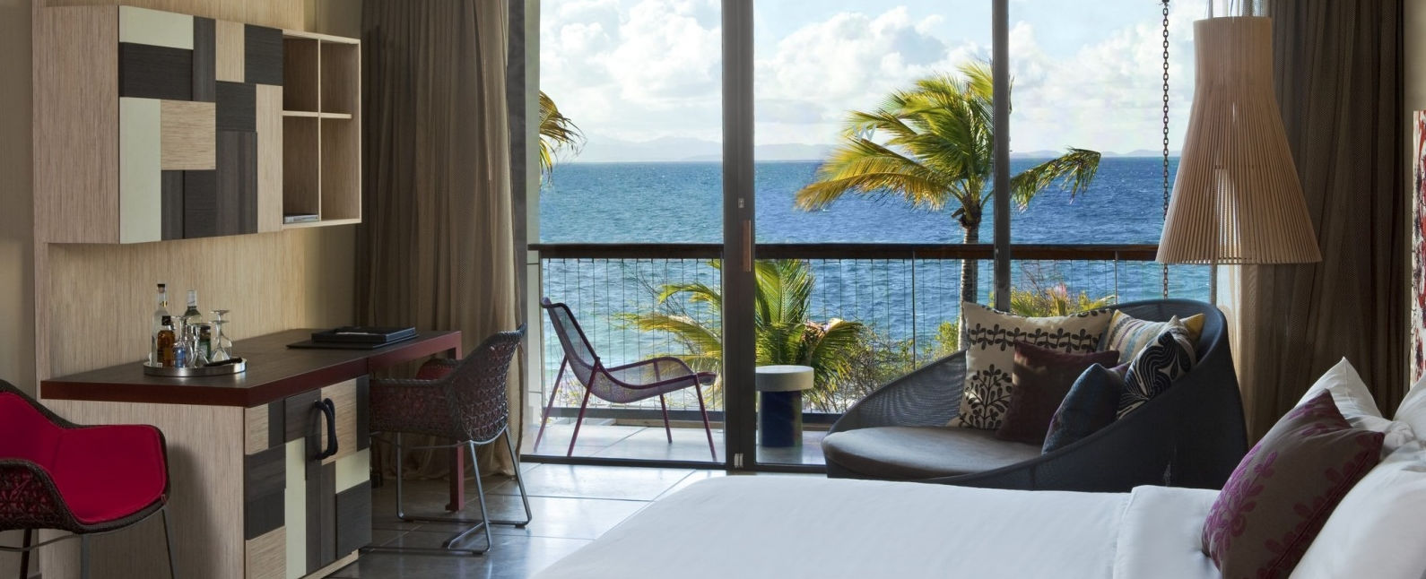 W Retreat & Spa, Vieques Island - Exterior