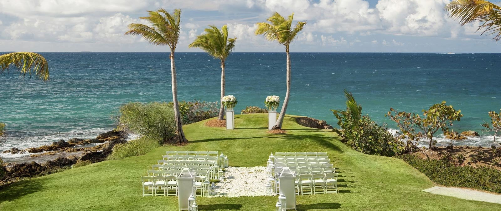 W Retreat & Spa, Vieques Island - Wedding