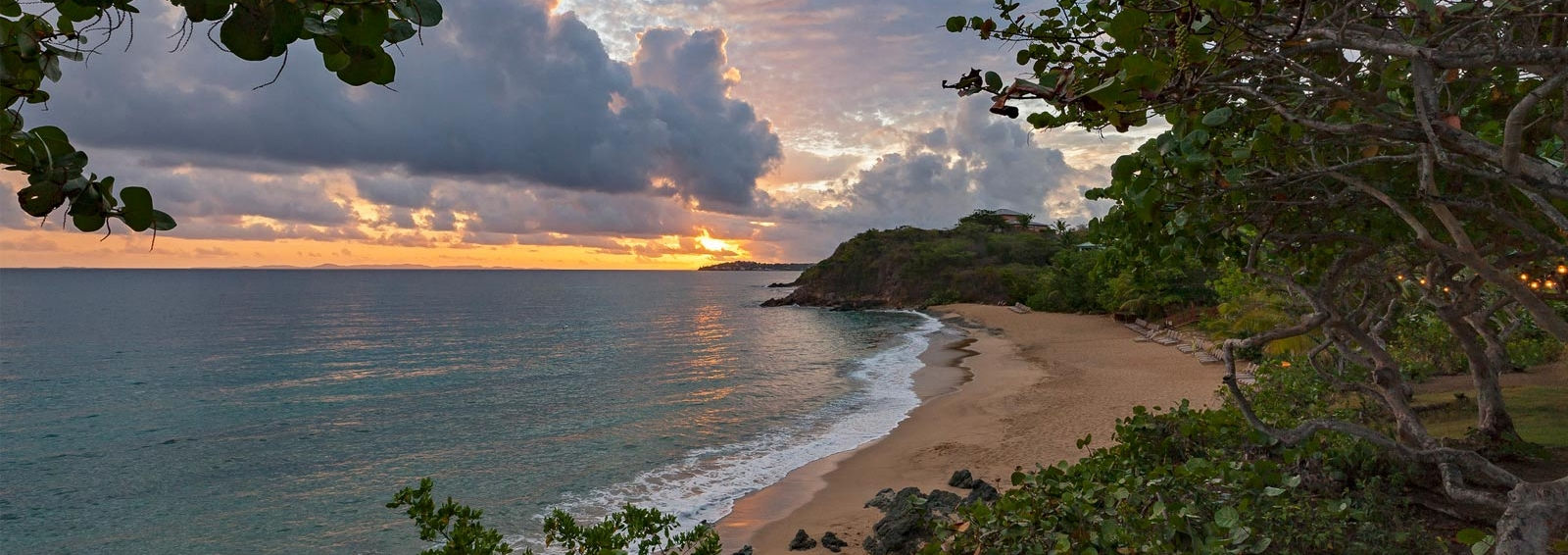 W Retreat & Spa, Vieques Island - Beach