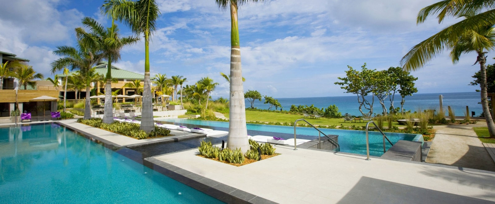 W Retreat & Spa, Vieques Island - Pool