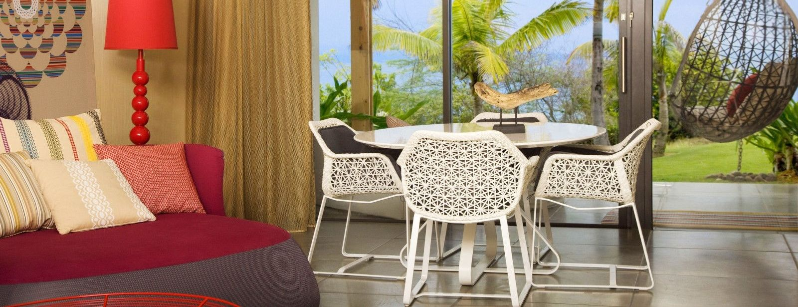 WOW Ocean Front Retreat - W Retreat & Spa - Vieques Island